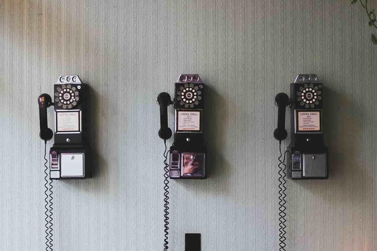 Gamle telefoner softphone_1