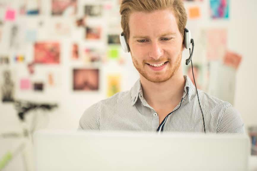 Tal med kunder_1