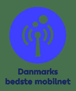 Netværkssymbol TDC NET
